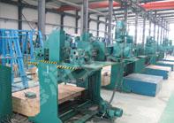 喀什变压器厂家生产设备