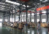 生产中的喀什scb10干式变压器