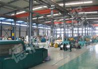 喀什s11油浸式变压器生产线