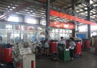 喀什变压器厂实验中心